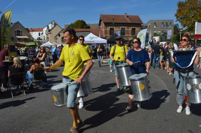 Druivenfestival Hoeilaart voor eerst in 73 jaar afgelast