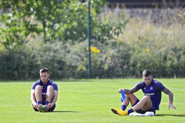 CLUBNIEUWS. AEK wil Vranjes terug, Vlietinck en Rezaei moeten weg bij Club Brugge