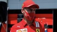 """Zit de carrière van Sebastian Vettel erop? """"Ik ga niet stilzitten tijdens F1-pensioen"""""""