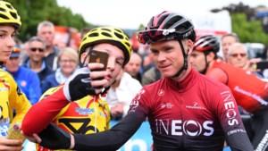 Dauphiné smeekt toeschouwers om 2 meter afstand te houden en 0 selfies te nemen