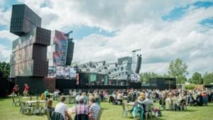 Zomerbar Rock Werchter klokt af op 15.000 bezoekers