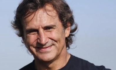 Handbiker en voormalig F1-piloot Zanardi heeft nieuwe hersenoperatie ondergaan