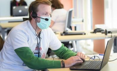 Vlaanderen geeft geen groen licht voor regionale contact tracing