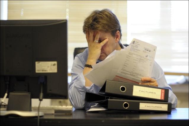 Wie burn-out heeft gehad, heeft beduidend minder kans op de arbeidsmarkt