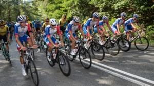 Twee Franse renners van Groupama-FDJ hebben immuniteitspaspoort voor corona