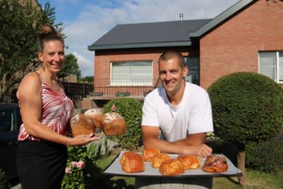 Deze artisanale bakker bakt enkel broodjes en ander lekkers op zondag