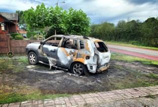 Drie autobranden in twee maanden bij zelfde gezin