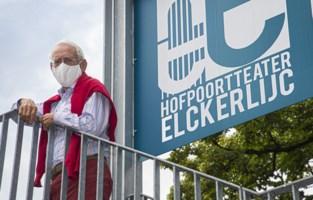 """Eigenaar Hofpoortteater verlaagt tijdelijk de huur van de theaterzaal: """"Het volgende seizoen wordt geen normaal seizoen"""""""