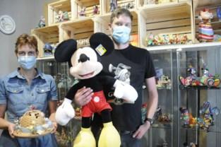 """Disneywinkel breidt collectie uit in groter pand: """"Ons publiek bestaat heus niet alleen uit kinderen"""""""
