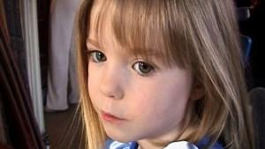 Politie zoekt in tuin Hannover in verband met verdwijning Maddie McCann