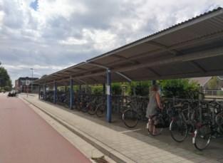 Meer dan honderd extra fietsstallingen aan station De Pinte