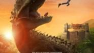 Dino's op hol in trailer voor nieuwe animatiereeks over 'Jurassic world' van Netflix