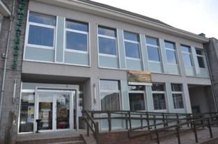 Café in centrum gesloten omwille van coronabesmetting