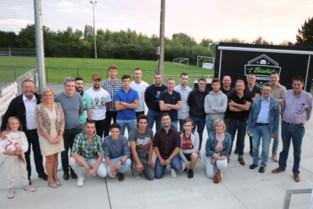 Spelers van SV Everbeek laten zich testen na besmetting binnen club