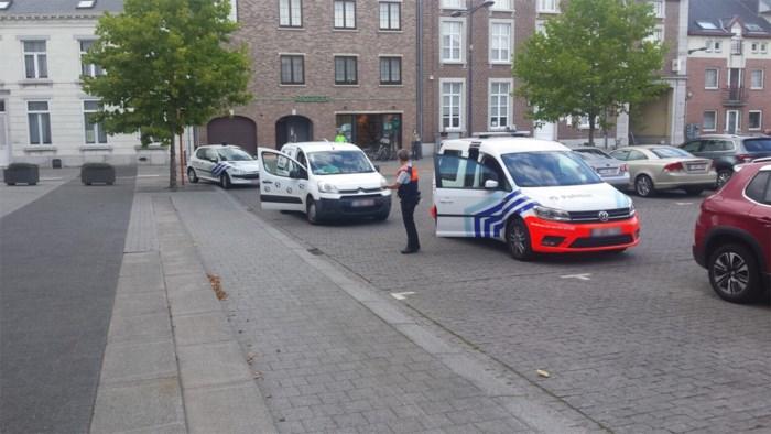 Man opgepakt nadat hij buurvrouw bedreigt met verkrachting