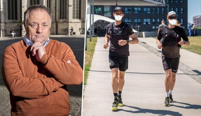 """En zo is België het land met de strengste maatregelen in Europa: """"Zachte heelmeesters maken stinkende wonden"""""""