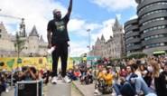 Organisatoren Antwerpse BLM-betoging willen GAS-boetes aanvechten bij politierechter