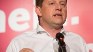 John Crombez stopt met de nationale politiek