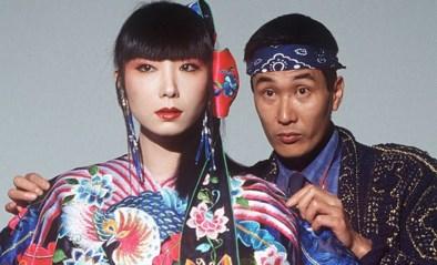Legendarische ontwerper Kansai Yamamoto overleden