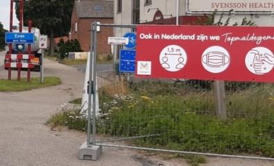 """Grensgemeente roept inwoners op: """"Draag ook in Nederland mondkapje"""""""