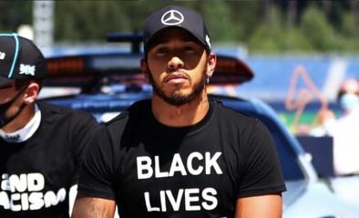 F1 luistert naar Lewis Hamilton en zorgt voor duidelijker protest tegen racisme
