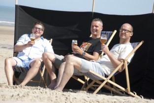 """Kustbrouwerijen slaan de handen ineen om bieren te promoten: """"We spelen in op de trend om lokaal te kopen"""""""