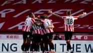 Brentford neemt in schoonheid afscheid van 115-jaar oude stadion en plaats zich voor Engelse promotiefinale