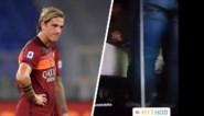 Italiaans supertalent doet zijn beste imitatie van Radja Nainggolan: geen 3 miljoen per jaar maar exit bij Roma?