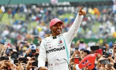Schrijft Lewis Hamilton geschiedenis in 2020?