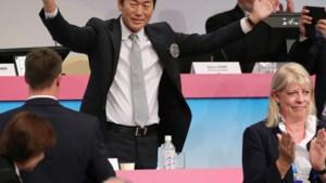 """Voorzitter Internationale Gymnastiekfederatie reageert op getuigenissen: """"Elke getuigenis maakt me droevig"""""""