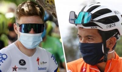 """Remco versus Richard: kan Evenepoel ook de titelverdediger van de Giro volgen op een col buiten categorie? """"Heel interessante testcase"""""""