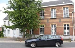 Kloostergebouw Broechem verdwijnt uit straatbeeld: groene speelruimte in de plaats