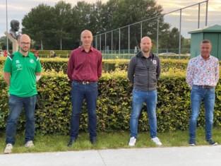 Jabbeekse voetbalploegen starten samen met G-ploeg