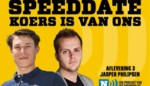 """PODCAST. Jasper Philipsen: """"Op Nederlandse schlagers kan ik wel eens losgaan"""""""