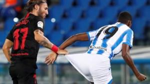 Speler van Sevilla besmet met coronavirus, komt de achtste finale van de Europa League in gevaar?