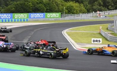 Pech voor Formule 1-fans: Ook geen fans op het circuit van Monza