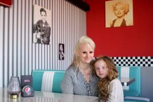 Tamara Aerts haalt met Jazzy's Diner stukje Amerika naar de Kempen