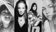 Plots plaatsen vrouwen massaal zwart-witfoto's van zichzelf, maar niemand weet oorsprong van nieuwe trend