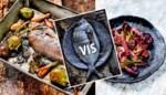 Kookboek op de rooster: vis recht uit de zee, op je bord