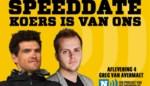 """PODCAST. Greg Van Avermaet: """"Als ik olympisch kampioen word, krijgen ploegmakkers samoeraipak"""""""
