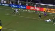 MLS op z'n slechtst: Nederlander van 17 miljoen met misser van het seizoen, doelman denkt dat hij in 4de provinciale speelt