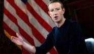 """Zuckerberg noemt Facebook in hoorzitting """"trots Amerikaans bedrijf"""" dat gelooft in waarden als concurrentie"""