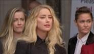 "Amber Heard geeft onverwachte speech na rechtszaak Johnny Depp: ""Ik was hier liever niet geweest"""