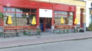 """Eetcafé Stanny sluit voor onbepaalde tijd de deuren: """"Niet meer houdbaar"""""""