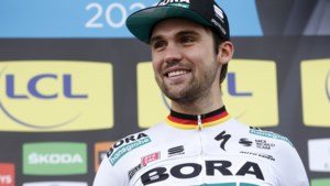 Duits kampioen en rondetalent Max Schachmann blijft vier jaar (!) langer bij BORA-Hansgrohe