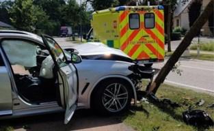 21-jarige vrouw gewond na ongeval in Papendaal
