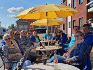 Moerbeke-Waas kleurt rood op de coronakaart: meeste overgebleven evenementen afgelast