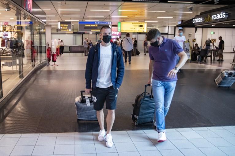 Linksback Bogdan Mykhaylichenko strijkt officieel neer bij Anderlecht