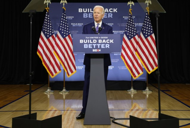 Joe Biden komt volgende week met 'running mate'