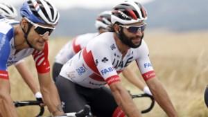 Fernando Gaviria wint tweede etappe in de Ronde van Burgos, Stuyven zesde
